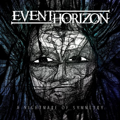 Event Horizon - A Nightmare Of Symmetry (ep) (2017)