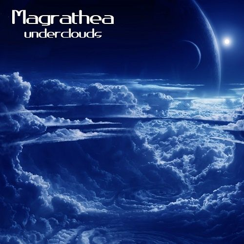 Magrathea - Underclouds (1998) [Remastered 2016]