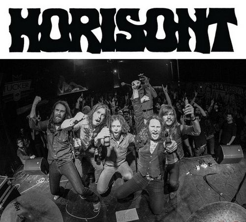 Horisont - Discography (2009-2015)