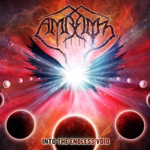 Ambroz - Into The Endless Void (2015)