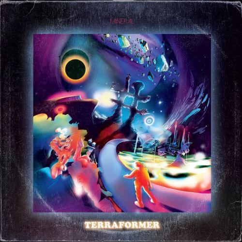 Terraformer - Mineral (2017)