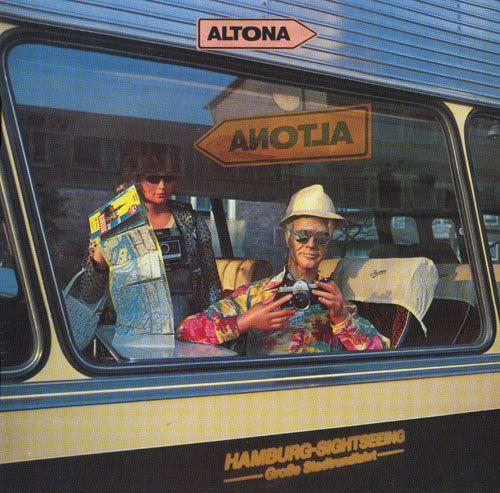 Altona - Altona (Reissue, Remastered) (2016)