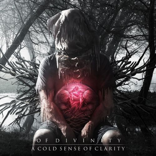 Of Divinity - A Cold Sense of Clarity (ep) (2017)