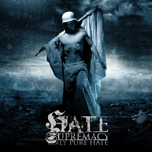 Hate Supremacy - Discography (2002-2009)