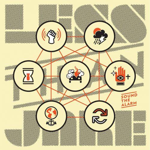 Less Than Jake - Sound The Alarm (ep) (2017)