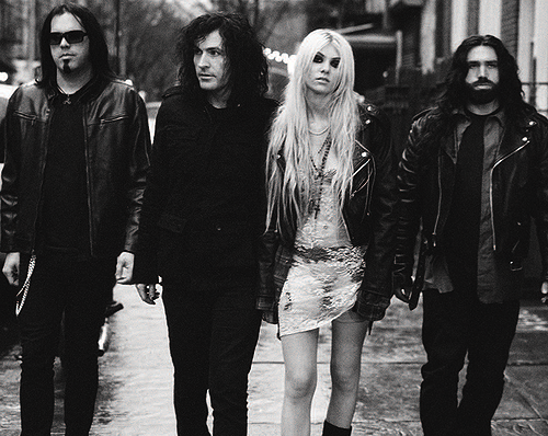 The Pretty Reckless - Collection (2010-2016)