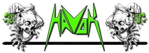 Havok - Collection (2009-2013)