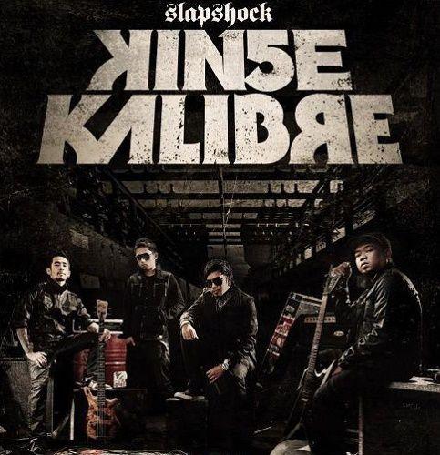 Slapshock - Kinse Kalibre (2011)