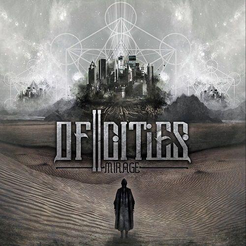 Of Cities - Mirage (ep) (2017)
