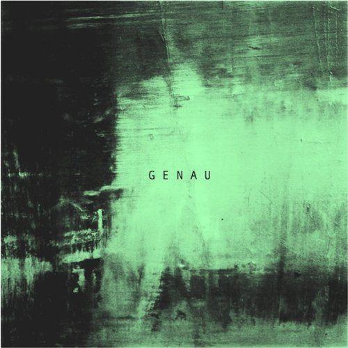 Genau - Genau (2017)