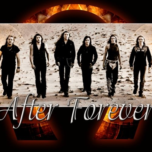 After Forever - Discography (2000-2016)