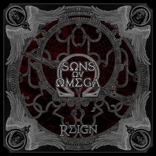 Sons Ov Omega - Reign (2017)