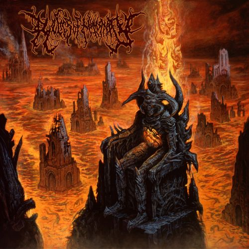 Relics Of Humanity - Ominously Reigning Upon the Intangible (Remastered) (2016)