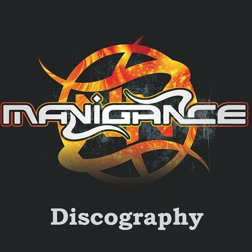 Manigance - Discography (1997-2014)