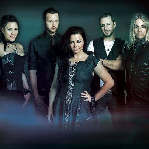 Evanescence - Discography (1998-2017)