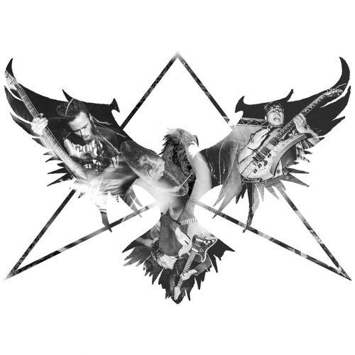 Black Eagle - Iconoclasm (2016)