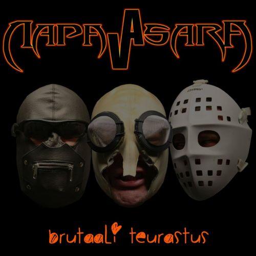 Napavasara - Brutaali Teurastus (2017)