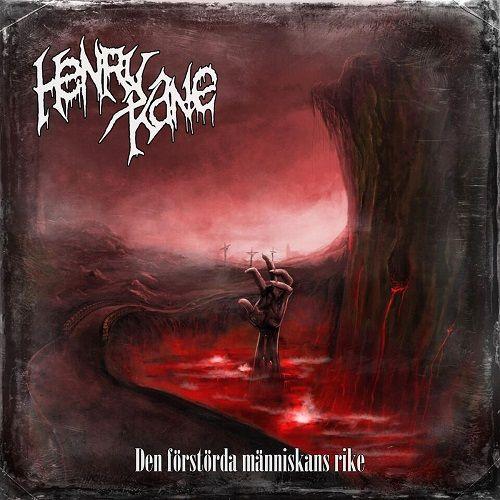 Henry Kane - Den Förstörda Människans Rike (2017)