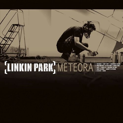 Linkin Park - Meteora [Deluxe Version] (Reissue) (2016)