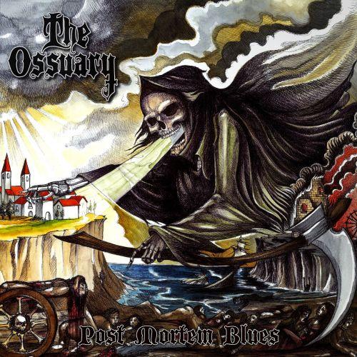 The Ossuary - Post Mortem Blues (2017)
