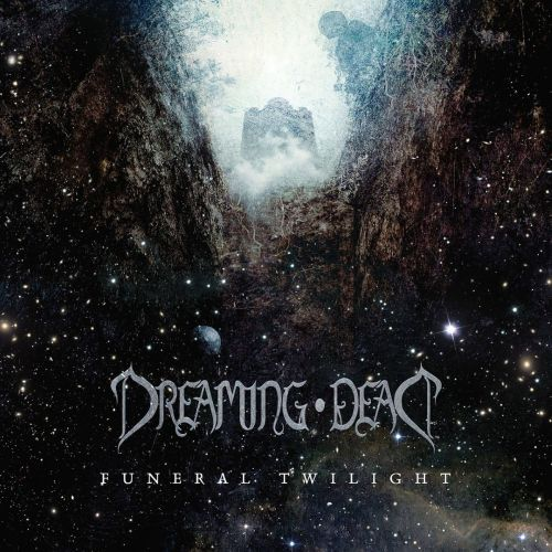 Dreaming Dead - Funeral Twilight (2017)