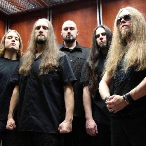 Novembers Doom - Discography (1995-2017)