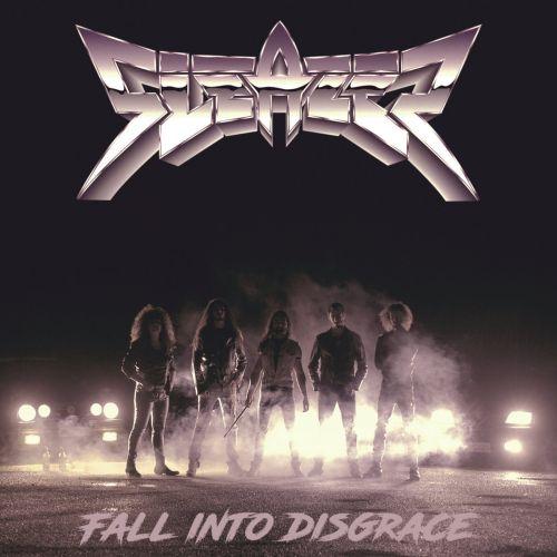 Sleazer - Fall into Disgrace (2017)