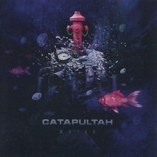 Catapultah - Water (Reissue) (2017)