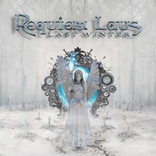 Requiem Laus - Last Winter (ep) (2017)