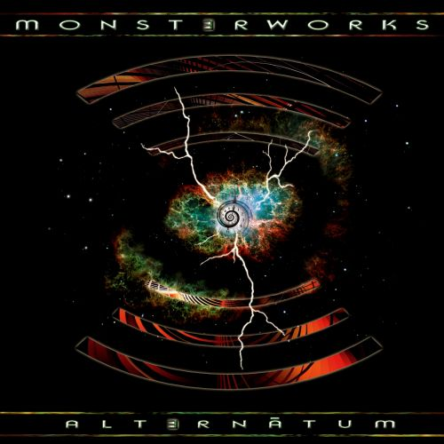 Monsterworks - Alternātum (2017)