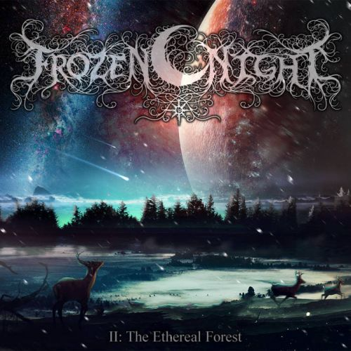 Frozen Night - II: The Ethereal Forest (2016)