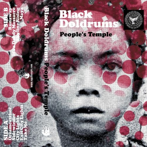 Black Doldrums - People's Temple (2017)