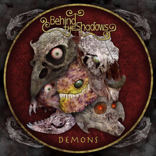Behind the Shadows - Demons (2017)