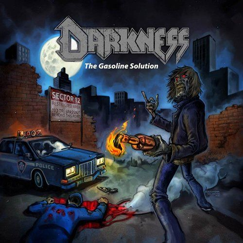 Darkness - Collection (1987-2016)
