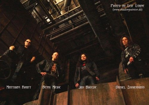 Reaper - Discography (1990-2014)