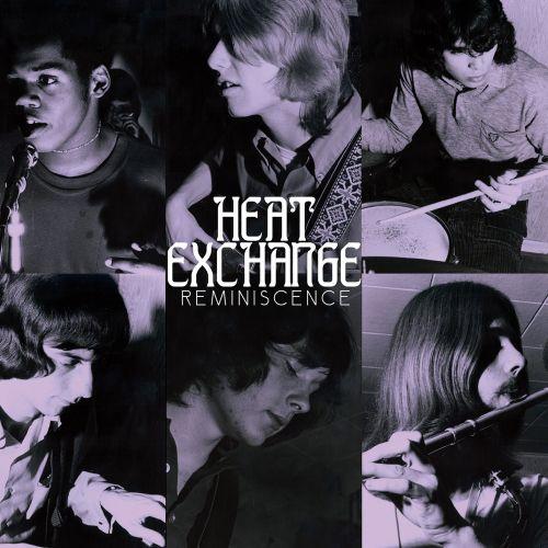 Heat Exchange - Reminiscence (2017)