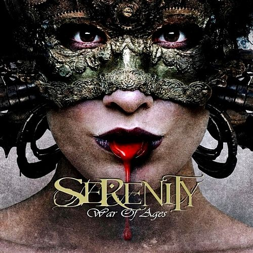Serenity - Discography (2007-2016)