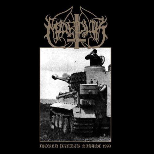 Marduk - World Panzer Battle 1999 [Live] (2015)