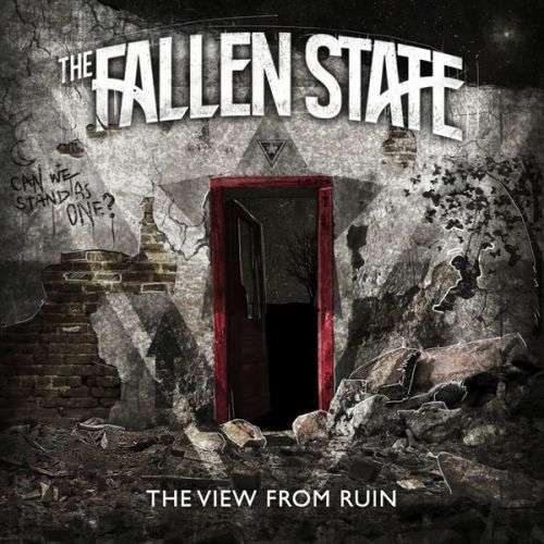 The Fallen State - The View From Ruin (EP) (2017)