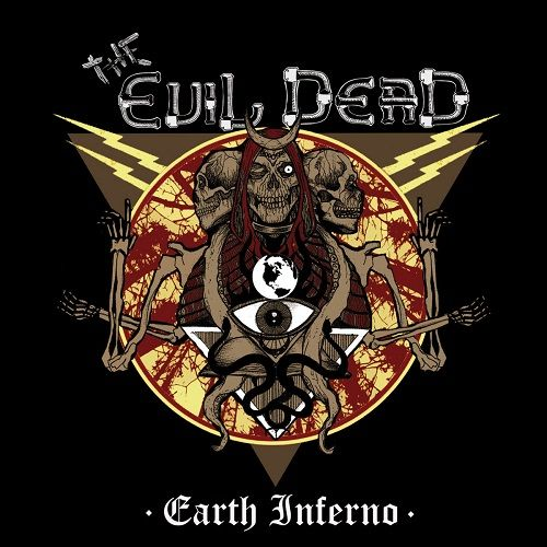 The Evil Dead - Earth Inferno (2017)