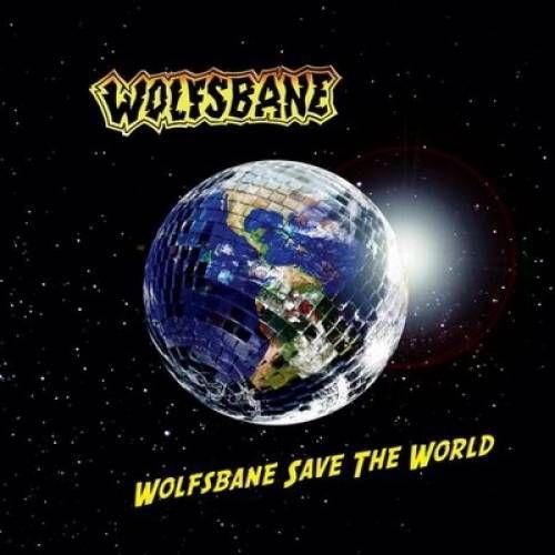 Wolfsbane - Collection (1989-2012)