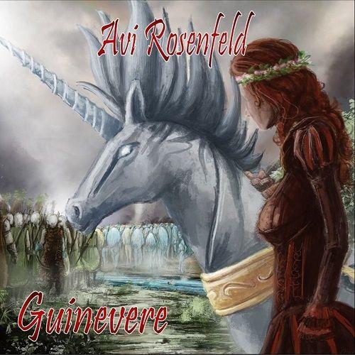Avi Rosenfeld - Discography (2011-2017)
