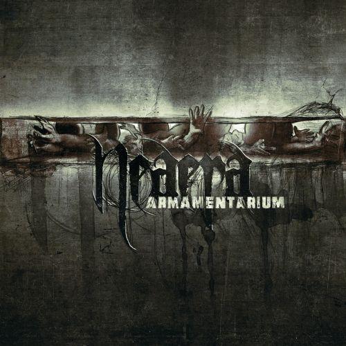 Neaera - Armamentarium (Bonus DVD) (2007)
