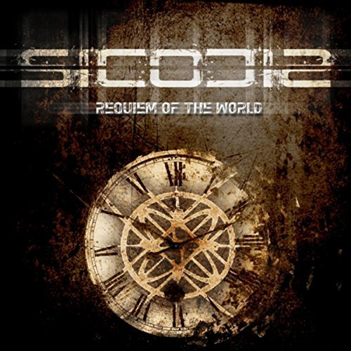 Sicocis - Requiem of the World (2017)