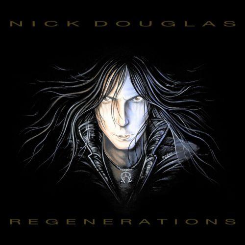 Nick Douglas - Regenerations (2017)