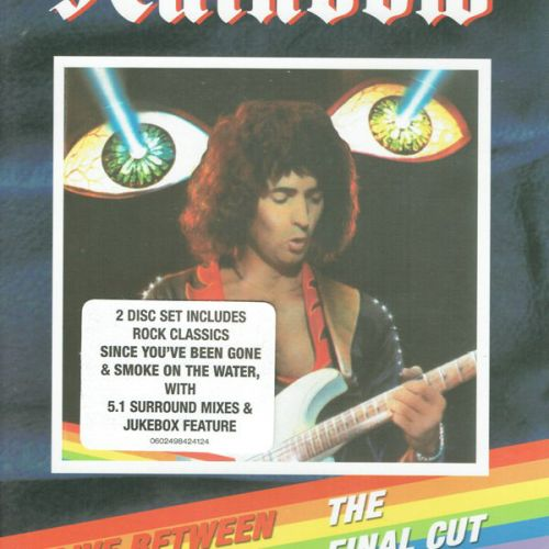 Rainbow - Live Between The Eyes / The Final Cut (2006) (2xDVD5)
