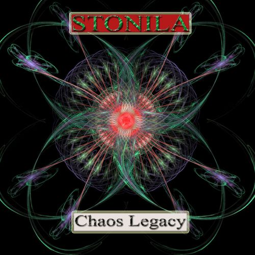 Stonila - Chaos Legacy (2017)