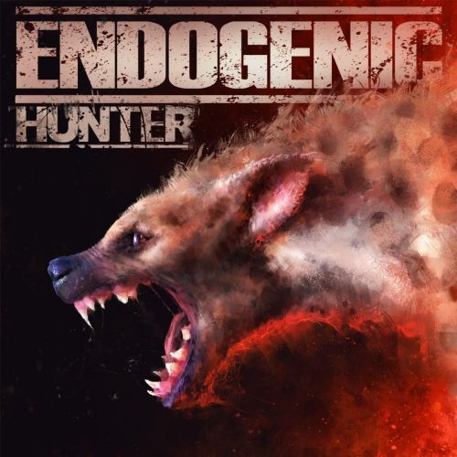 Endogenic - Hunter (2017)