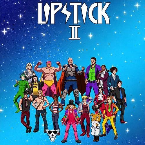 Lipstick - Lipstick II (2017)