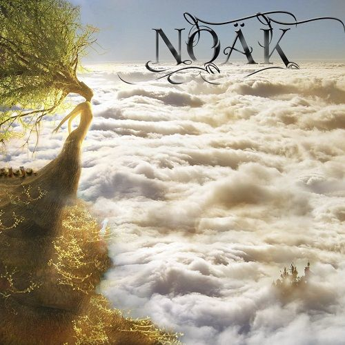 Noäk - Noäk (2017)